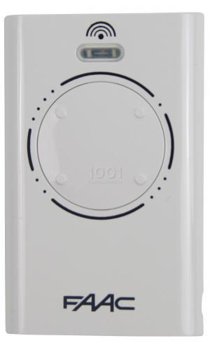 Télécommande XT4 868 SLH de marque FAAC