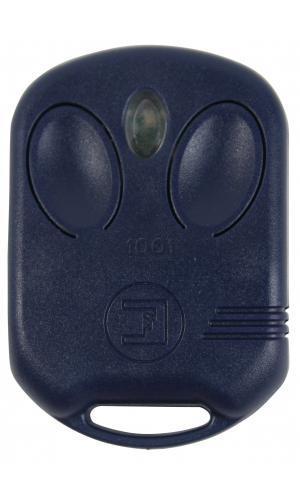 Télécommande ASTRO 433-2TR SMALL de marque FADINI