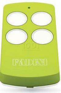 Télécommande VIX 53 - ROLLING CODE de marque FADINI