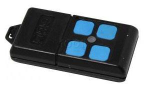 Télécommande MTQ4 40.685 MHZ de marque GIBIDI