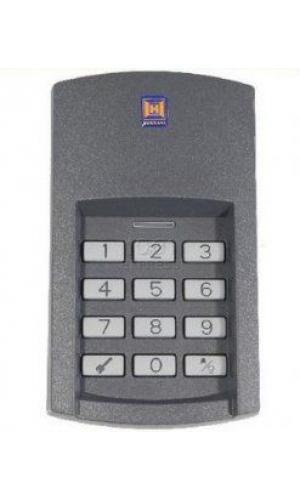 Télécommande FCT3BS 868 MHZ de marque HÖRMANN