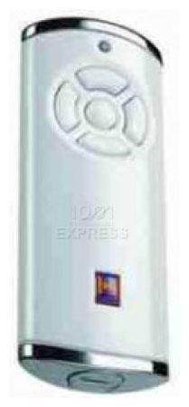 Télécommande HS5-868-BS WHITE de marque HÖRMANN