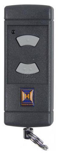 Télécommande HSE2 40 MHZ de marque HÖRMANN