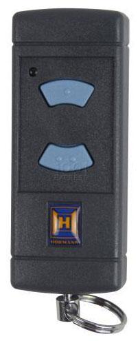 Télécommande HSE2 868 MHZ de marque HORMANN