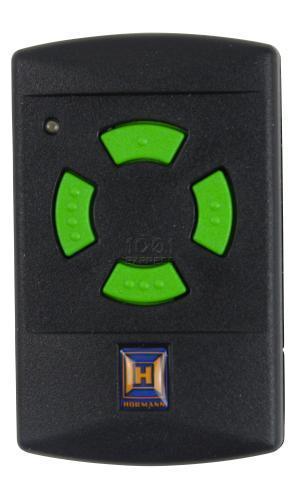 Télécommande HSM4 26.975 MHZ de marque HÖRMANN