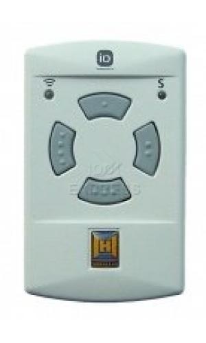 Télécommande HSM4 IO de marque HÖRMANN