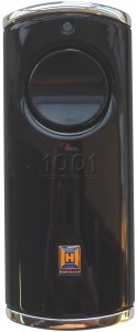Télécommande HS1-868 BS BLACK de marque HÖRMANN