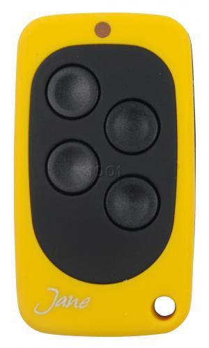 Télécommande JV 200-4 de marque JANE