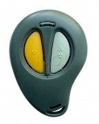 Télécommande TWIN-R-F de marque JCM