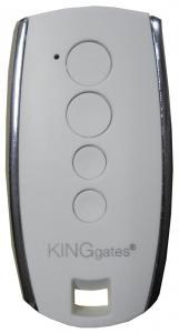 Télécommande STYLO 4K WHITE de marque KING-GATES