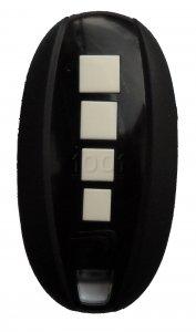 Télécommande MYO 4C de marque KING-GATES