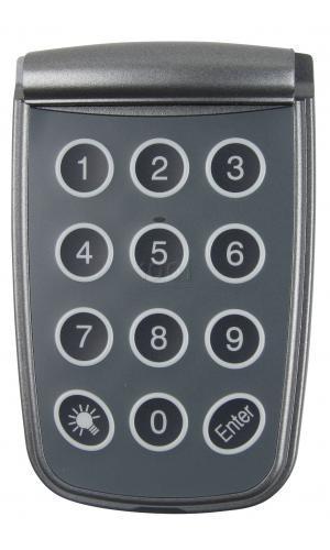 Télécommande C231-868 de marque MARANTEC
