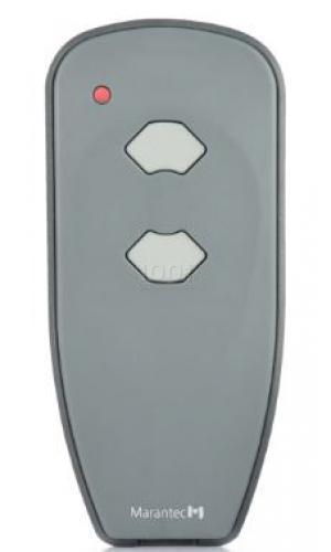 Télécommande D382-868 de marque MARANTEC