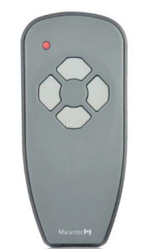 Télécommande D384-868 de marque MARANTEC