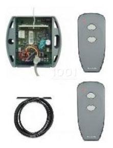 Télécommande KIT D343-868 - 2 D382-868 de marque MARANTEC