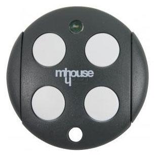 Télécommande GTX4 de marque MHOUSE