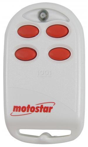 Télécommande 4C de marque MOTOSTAR