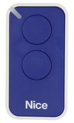 Télécommande ERA-INTI2B de marque NICE