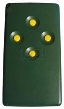 Telecommande NICE K4 30.900 MHZ