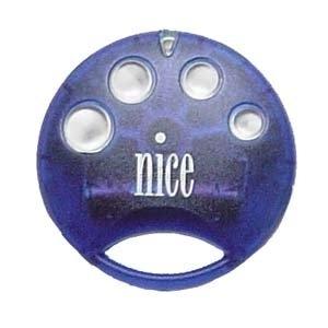 NICE SMILO SM4 BLUE