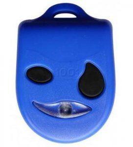 Télécommande EKO-C BLUE de marque NOLOGO