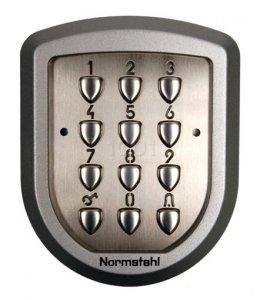 Telecommande NORMSTAHL KEYPAD FCT EL