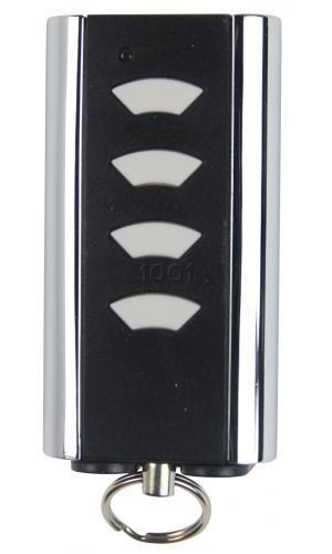 Télécommande RCU 433 4K de marque NORMSTAHL