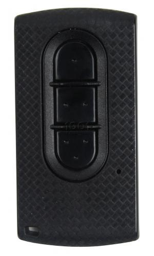 Télécommande MPSTF3E de marque PRASTEL