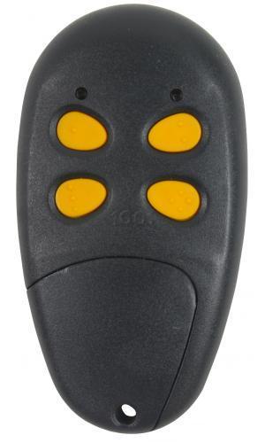 Télécommande ER4C4 ACD de marque PROEM