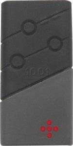 Télécommande PTX433305NEWPRO de marque PROTECO