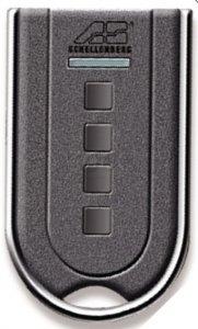 Télécommande PREMIUM TX4 de marque SCHELLENBERG
