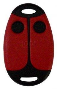 Télécommande COCCINELLA COPY RED TX2 de marque SEA