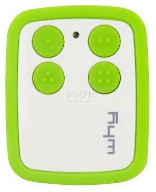 Télécommande WHY EVO WHITE GREEN de marque SICE