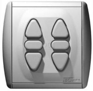 Télécommande INIS DUO de marque SOMFY