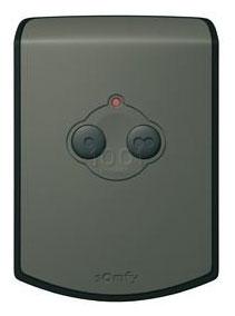 Télécommande WALL CONTROL PAD 1841027 de marque SOMFY