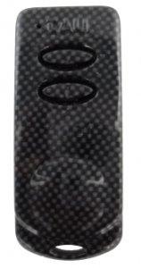 Télécommande 250-K-SLIM de marque TAU