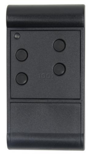 Télécommande SKX4MD de marque TEDSEN