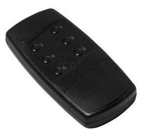Télécommande SKX6HD de marque TEDSEN
