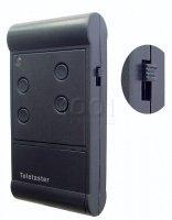 Télécommande SKX8MD de marque TEDSEN