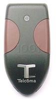 Telecommande TELCOMA FOX2-40