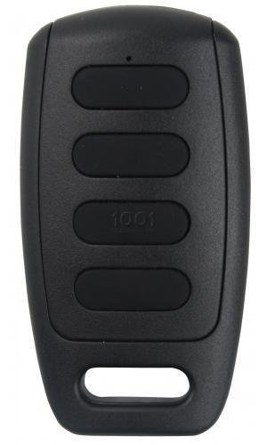 Télécommande MIO-868-P04 de marque TELECO