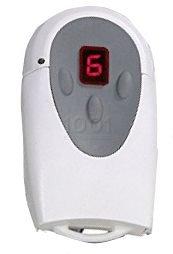 Télécommande TXR433A10 de marque TELECO