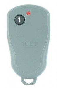 Télécommande T20TX-01NKL de marque TELERADIO