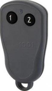 Télécommande T20TX-02NKL de marque TELERADIO