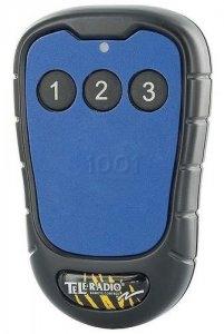 Télécommande T60-T8-MNL3 de marque TELERADIO