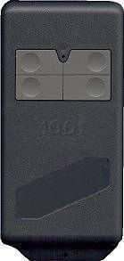 Télécommande S429-4 de marque TORAG