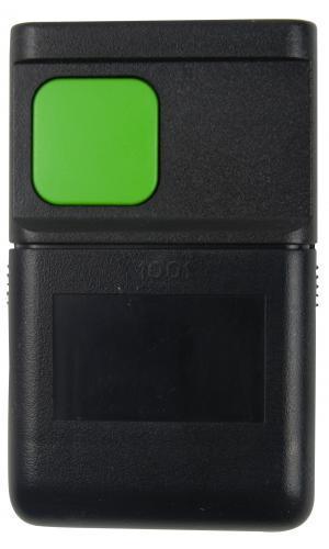 Télécommande S41-1 de marque TORMATIC