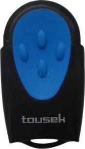 Telecommande TOUSEK RS433-TXR4