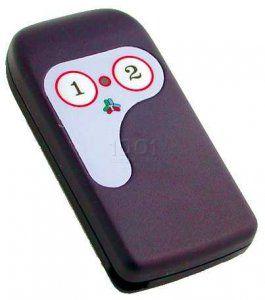 Télécommande QTU2 de marque TREBI