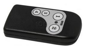 Télécommande QTU4 de marque TREBI